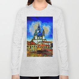 Salute Venice Long Sleeve T-shirt