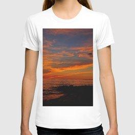 First Sunset of Summer T-shirt
