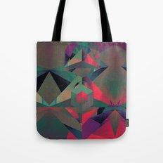 aryx Tote Bag