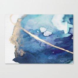test Canvas Print