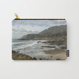 The View from Strawberry Hill, No. 2 Carry-All Pouch