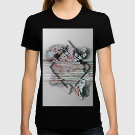 A Broken Definition Of Love T-shirt