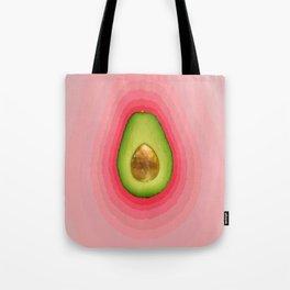 AvoPussy Tote Bag