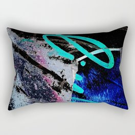 BKNY SPLASH Rectangular Pillow
