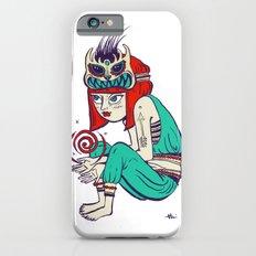 Voodoo magic Slim Case iPhone 6s