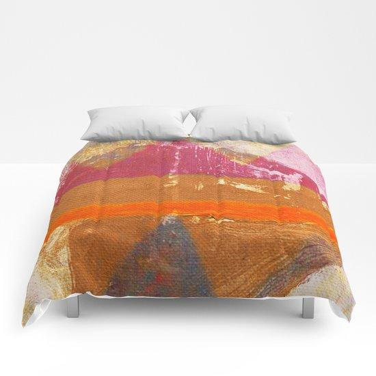 Popocatepetl Comforters
