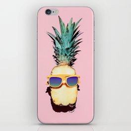 Cool Pineapple iPhone Skin