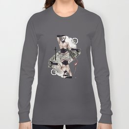 Jack of Carbon Long Sleeve T-shirt