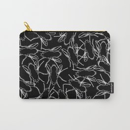 Moscas Carry-All Pouch