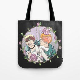 Forever Young, VMIN. Tote Bag