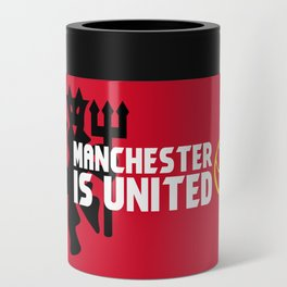 Manchester Is United Can Cooler