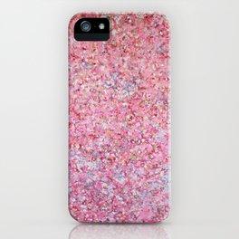 Pink Fantasy iPhone Case