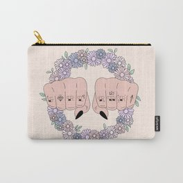 Girl Power 2018 Carry-All Pouch