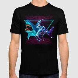 Shark 80s T-shirt