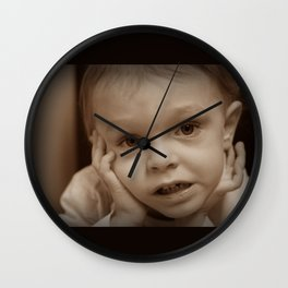 Korben Wall Clock