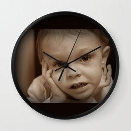 Korben Wall Clock