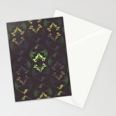 Heart Forest Stationery Cards