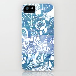 Get me down iPhone Case