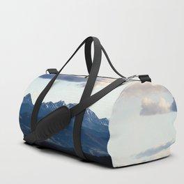 SPLIT TONES Duffle Bag