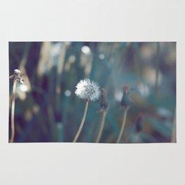 Dandelion Rug