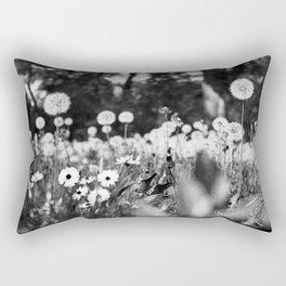 Charade Rectangular Pillow