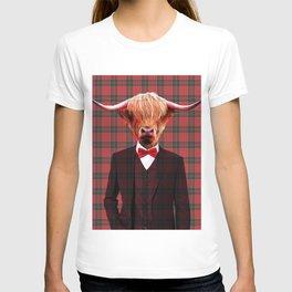 Sir Coo T-shirt