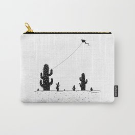I will keep holding you Carry-All Pouch