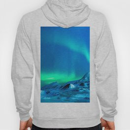 Northern Lights (Aurora Borealis) 3. Hoody