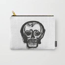 Skull 9 Carry-All Pouch