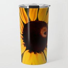 Rudbeckia Travel Mug