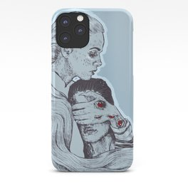 I'll Take Care of You. iPhone Case