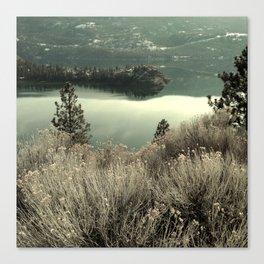 Amazing Weed Canvas Print