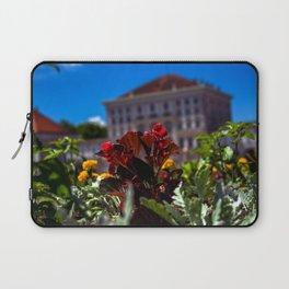 Flowers of Nympfenburg Laptop Sleeve