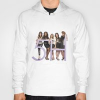 fifth harmony Hoodies featuring fifth harmony best design home decoration ideas by customgift