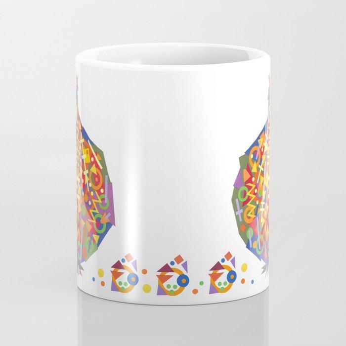 Onion (Oignon) Coffee Mug
