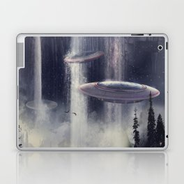 wash&go Laptop & iPad Skin