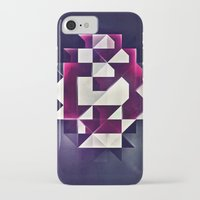 rwby iPhone & iPod Cases featuring rwby pyndynt by Spires