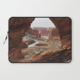 Window Rock Laptop Sleeve