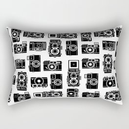 Yashica bundle Camera Rectangular Pillow