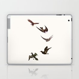 Holding Pattern Laptop & iPad Skin