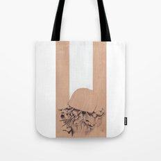 sea creature Tote Bag