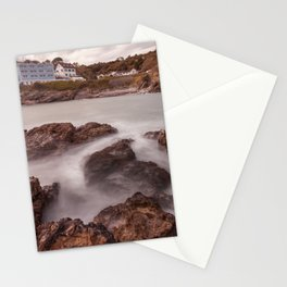Limeslade Bay Swansea Stationery Cards