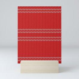 Chritmas Sweater Mini Art Print
