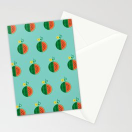 Fruit: Watermelon Stationery Cards