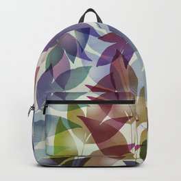 Through Backpack