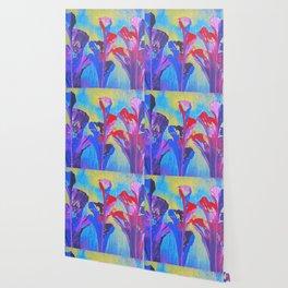 Lillies Wallpaper