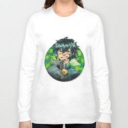 ONS Zodiac Series: Yuuichirou Long Sleeve T-shirt