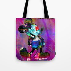 Mickey M. (1) Tote Bag