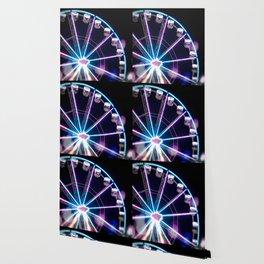 Night ride Wallpaper