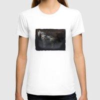 caleb troy T-shirts featuring Troy by ErsanYagiz